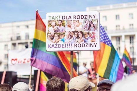 Kaja Godek nie poniesie kary za skandaliczne słowa o homoseksualistach. Sąd umorzył sprawę