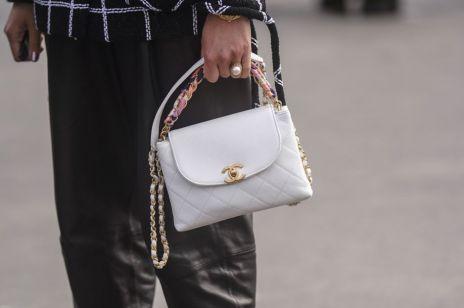5 najpiękniejszych torebek na łańcuszku z sieciówek  (i nie tylko) w stylu Chanel