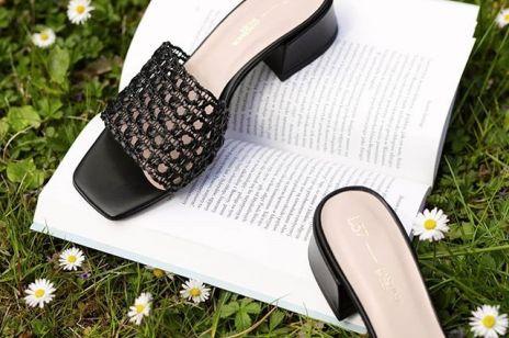 Jakie buty będziemy nosić tego lata? Noszą je już it-girl na całym świecie