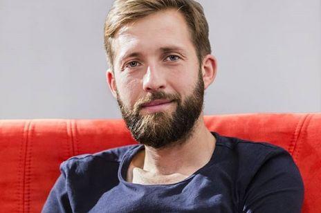 """Jakub Kornhauser, brat Agaty Dudy: """"Pytanie, czy pierwsza dama chce być pierwszą damą"""""""
