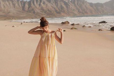 Sukienki oversize będą hitem tego lata - gdzie je znajdziesz?
