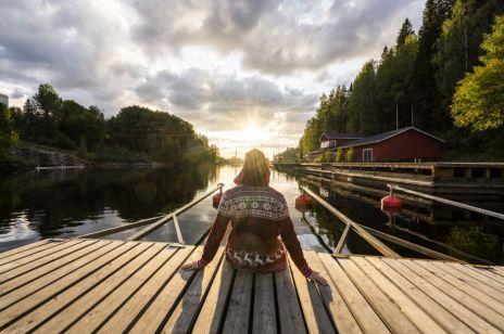 To jeden z najbardziej ekologicznych krajów na świecie: jak Finowie uczą nas dbania o naturę? [WYWIAD]