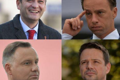 Wybory 2020: Murem za kobietami. Który z kandydatów zadba o nasze interesy?