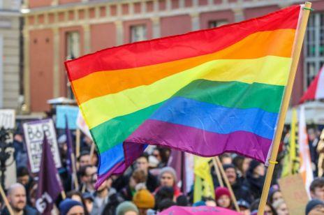 Powstańcy Warszawy murem za LGBT. Jest oświadczenie