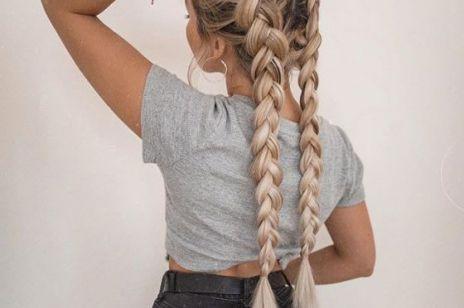 Warkocz dobierany to najmodniejsza fryzura tego lata! Jak go zrobić krok po kroku?