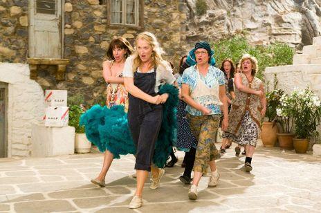"""""""Mamma Mia! 3"""" powraca. Powstaje trzecia część filmu z Meryl Streep i Amandą Seyfried. O czym będzie? Kiedy premiera?"""