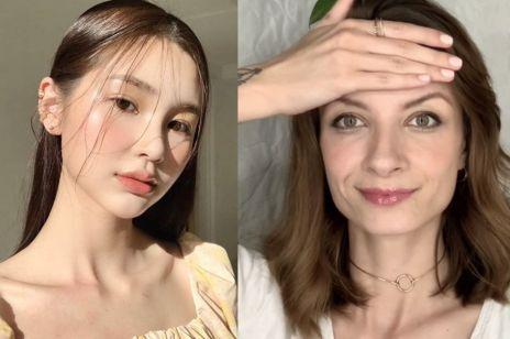 Wypróbowałam koreański makijaż na lato. Oto dlaczego już tego nie powtórzę