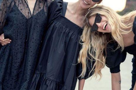 3 kroje letnich sukienek, które wyszczuplają (a do tego są supermodne!)