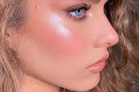 Makijaż dolphin skin