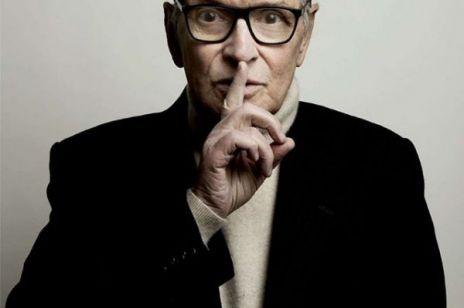 """Zmarł Ennio Morricone, włoski kompozytor i dyrygent. Skomponował muzykę m.in. do """"Maleny"""" i """"Cinema Paradiso"""""""