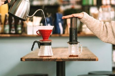 Picie kawy jest dobre dla wątroby? Te badania Was zaskoczą!