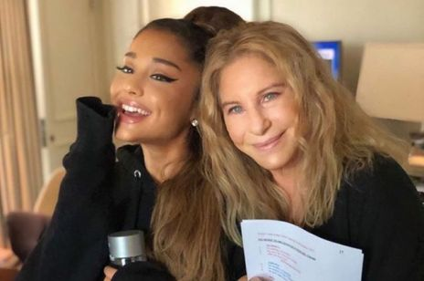 Barbra Streisand podarowała piękny prezent córce George'a Floyda. Sześciolatka stała się akcjonariuszką znanej spółki