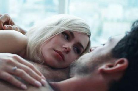 """""""365 dni"""" znów w TOP10 na Netflixie. O polskim erotyku pisze amerykański """"Forbes"""""""