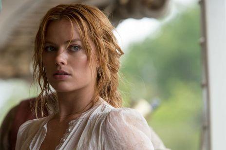 """""""Piraci z Karaibów"""" wracają w nowej kobiecej wersji: Margot Robbie zastąpi Johnny'ego Deppa. Co na to fani?"""