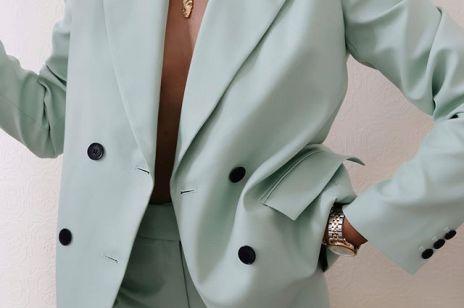 Moda na lato 2020: Mięta