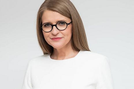Dr Irena Radomska z Projekt Lady