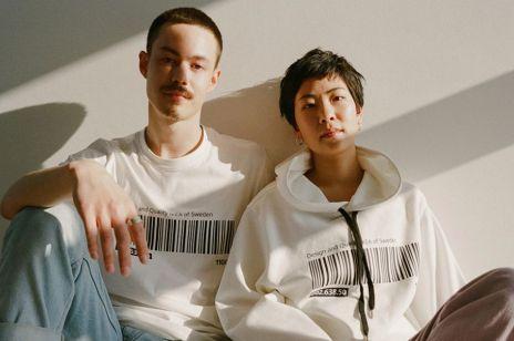 IKEA stworzyła kolekcję ubrań: fanki minimalizmu zakochają się w niej!
