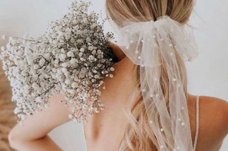 Fryzury boho: najpiękniejsze inspiracje na letnie wesele