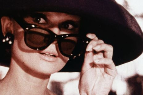 Audrey Hepburn, Grace Kelly a może Lolita? Jakie okulary retro pasują do Ciebie?