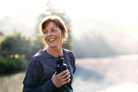 Jak zacząć biegać po 40-tce?