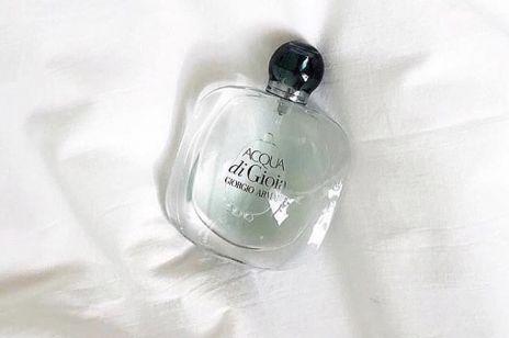 Świeże perfumy na lato