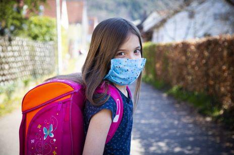 """Są pierwsze wytyczne GIS w sprawie powrotu dzieci do szkoły: """"Nikt nie planuje lekcji w maseczkach"""""""