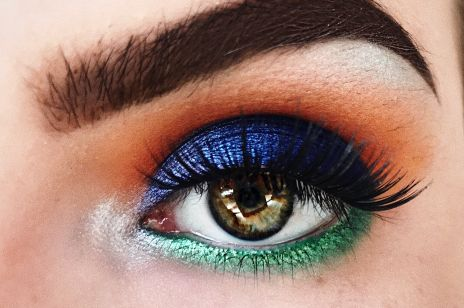 Jak dobrać cienie do powiek do koloru oczu