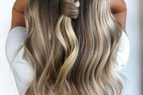 To najmodniejsze kolory włosów dla niebieskich, piwnych i zielonych oczu
