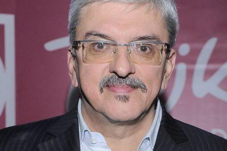"""TVP Info decyzją sądu musi usunąć materiały o Marku Niedźwieckim: """"Zawierają nieprawdziwe i szkalujące informacje"""""""