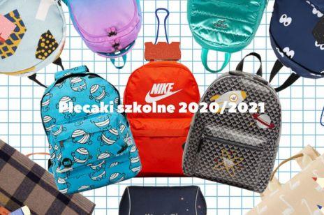 Plecaki szkolne na rok 2020/2021 - genialne modele dla młodszych i starszych uczniów!