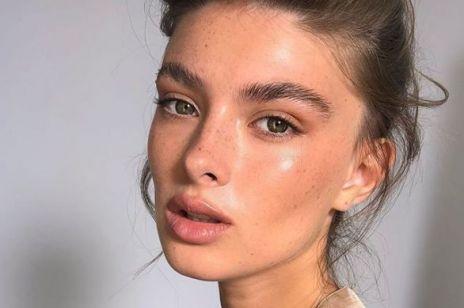 Virgin brows to nowy trend w stylizacji brwi, który już jest hitem na Instagramie