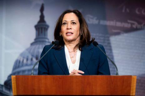 To ona może zostać pierwszą czarnoskórą wiceprezydentką USA. Kim jest Kamala Harris?