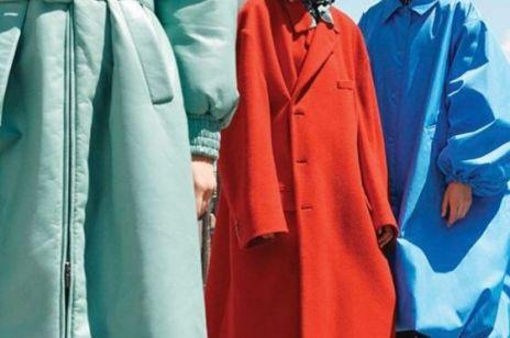 """Moda na jesień 2020: """"Misty Jade"""", """"Lupine"""" i """"Pink Lemonade"""" - najmodniejsze kolory jesieni"""