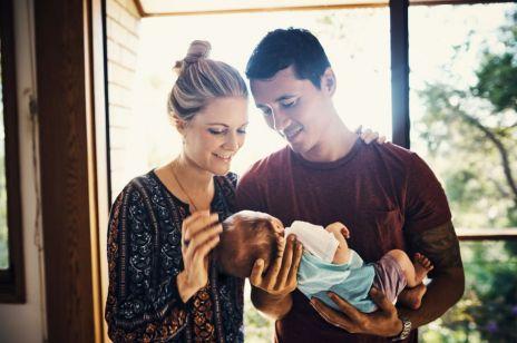 Jak narodziny dziecka wpływają na nasz ZWIĄZEK?
