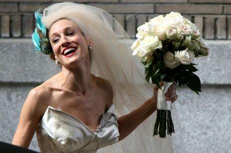 Przesądy ślubne: zdziwisz się, w jakie przesądy wierzą narzeczeni