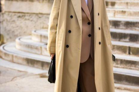 Te płaszcze na jesień 2020 są hitem! 9 najmodniejszych fasonów, które zrobią furorę na mieście