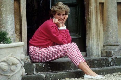 Księżna Diana była poważnie chora. Szczegóły zdradził jej lokaj