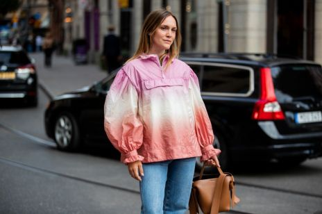 Moda trendy 2020: Kurtki na jesień w sportowym stylu