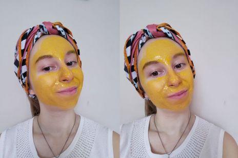 Ocet jabłkowy do skóry głowy, olej rycynowy na długie rzęsy, peeling z kawy na cellulit - tanie i skuteczne kosmetyki, które zrobisz w domu za 2 złote