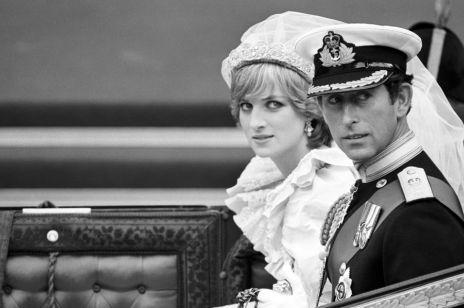 Tajemniczy przekaz sukni ślubnej księżnej Diany. Miała przynieść jej szczęście, przyniosła cierpienie