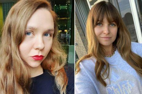 """Anna Lewandowska i Maja Staśko zakończyły spór? """"Nie chcę żyć w świecie, w którym trzeba przepraszać bogatych ludzi za krytykę"""""""