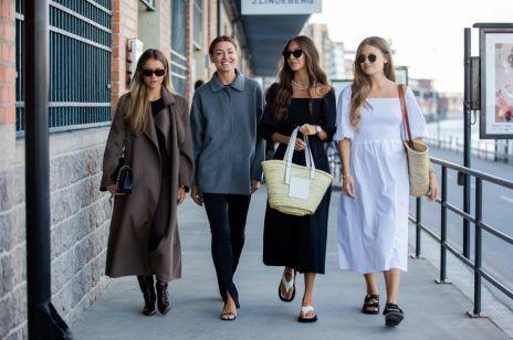Moda trendy 2020: Najpopularniejsze kolory na jesień i to niezależnie od trendów