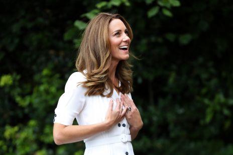 Ulubione kosmetyki Kate Middleton