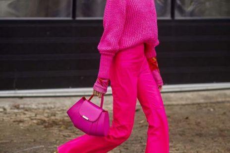 Sweter z bufiastymi rękawami to hit jesieni! Znajdziesz go w sklepie polskiej marki