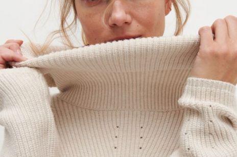 Trendy na jesień 2020: Najmodniejsze swetry z sieciówek, o których będziemy marzyć tej jesieni!