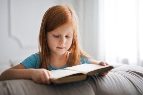 Biblioteka malucha – co kupić i gdzie?