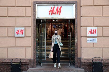 H&M zamyka sklepy z powodu koronawirusa. Czy sieciówka zamknie sklepy w Polsce?