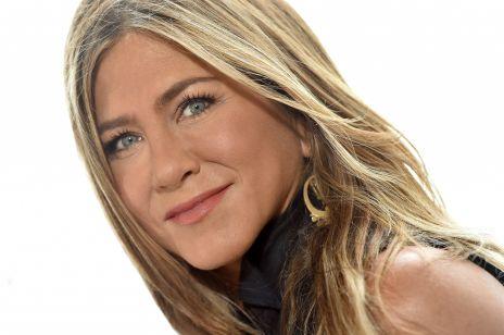 Jennifer Aniston - sekrety jej urody i smukłej sylwetki