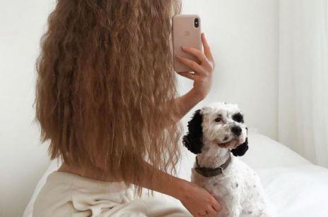 """Włosy Roszpunki nosi Jennifer Lopez, Beyonce i Kylie Jenner. Ta """"pandemiczna"""" fryzura to hit na Instagramie"""