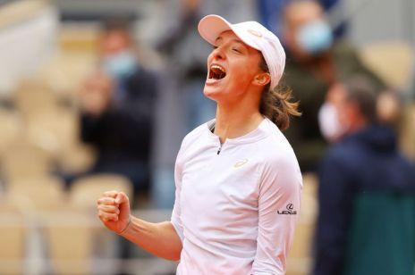Iga Świątek zwyciężczynią French Open 2020! 19 latka przejdzie do historii polskiego sportu